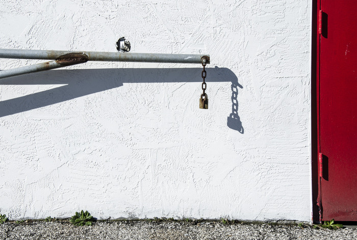 Lock And Shadow